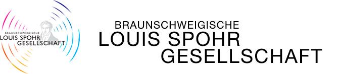 Braunschweigischen Louis-Spohr-Gesellschaft