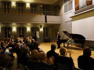 Franz Liszt zum 200. Geburtstag