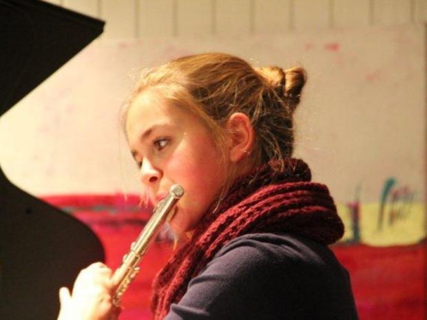KinderKlassik – Musizierstunde junger Nachwuchsmusiker